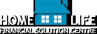 Home Life Financial Solution Centre Logo